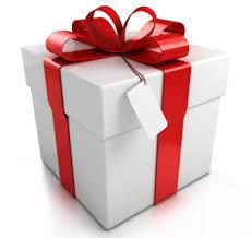 Pakujemy również na prezenty :)